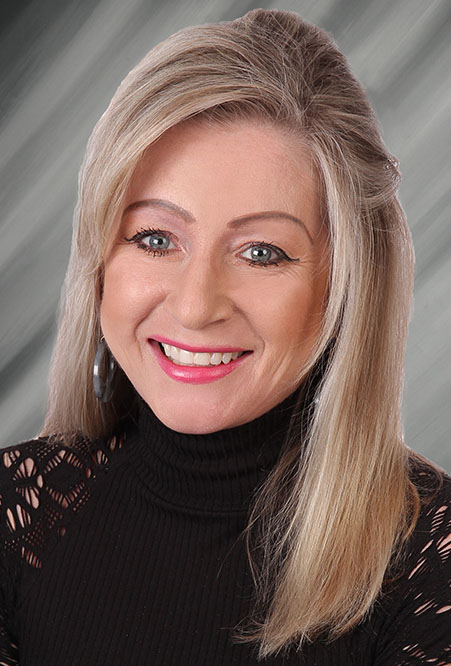 Stephanie Rodruck