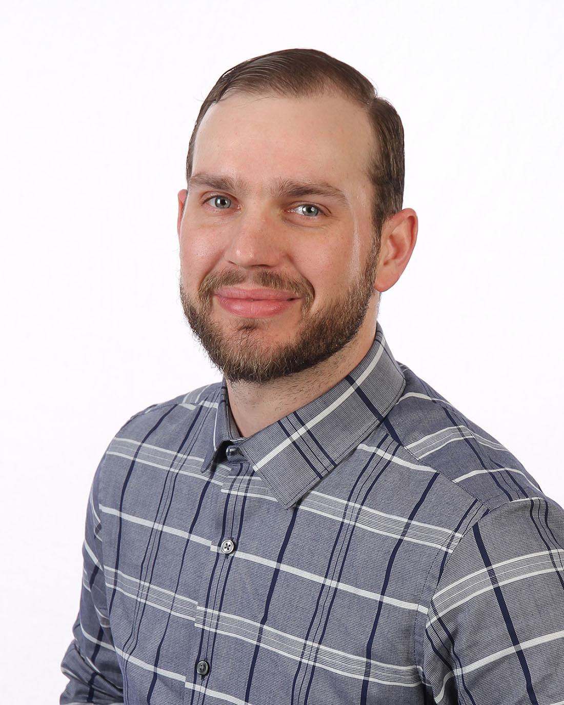 Jordon Schaver