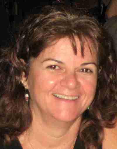 Diane Giafaglione