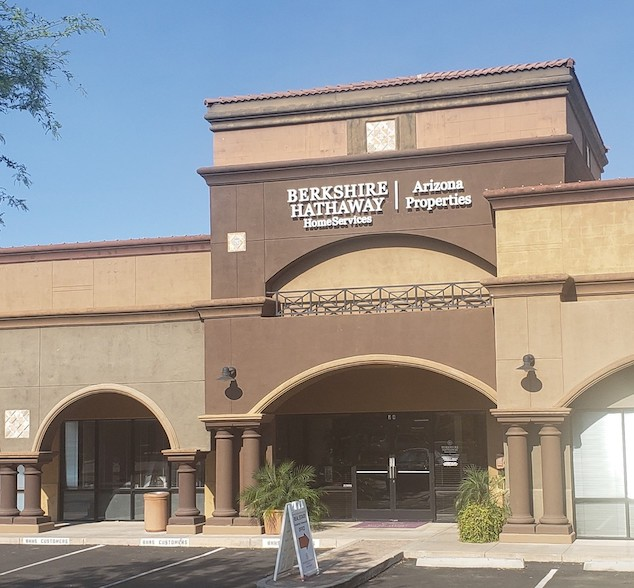 North Scottsdale Office