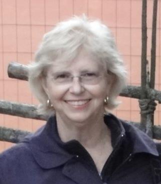 Ruth Fairbanks