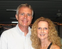 Steve and Sherri Belcher