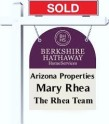 Mary Rhea