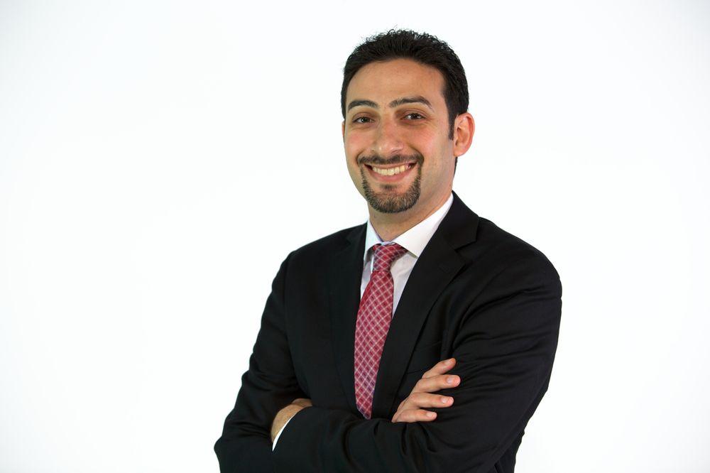 Nick Arekat