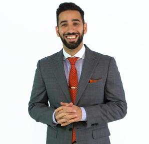 Rashied Arekat
