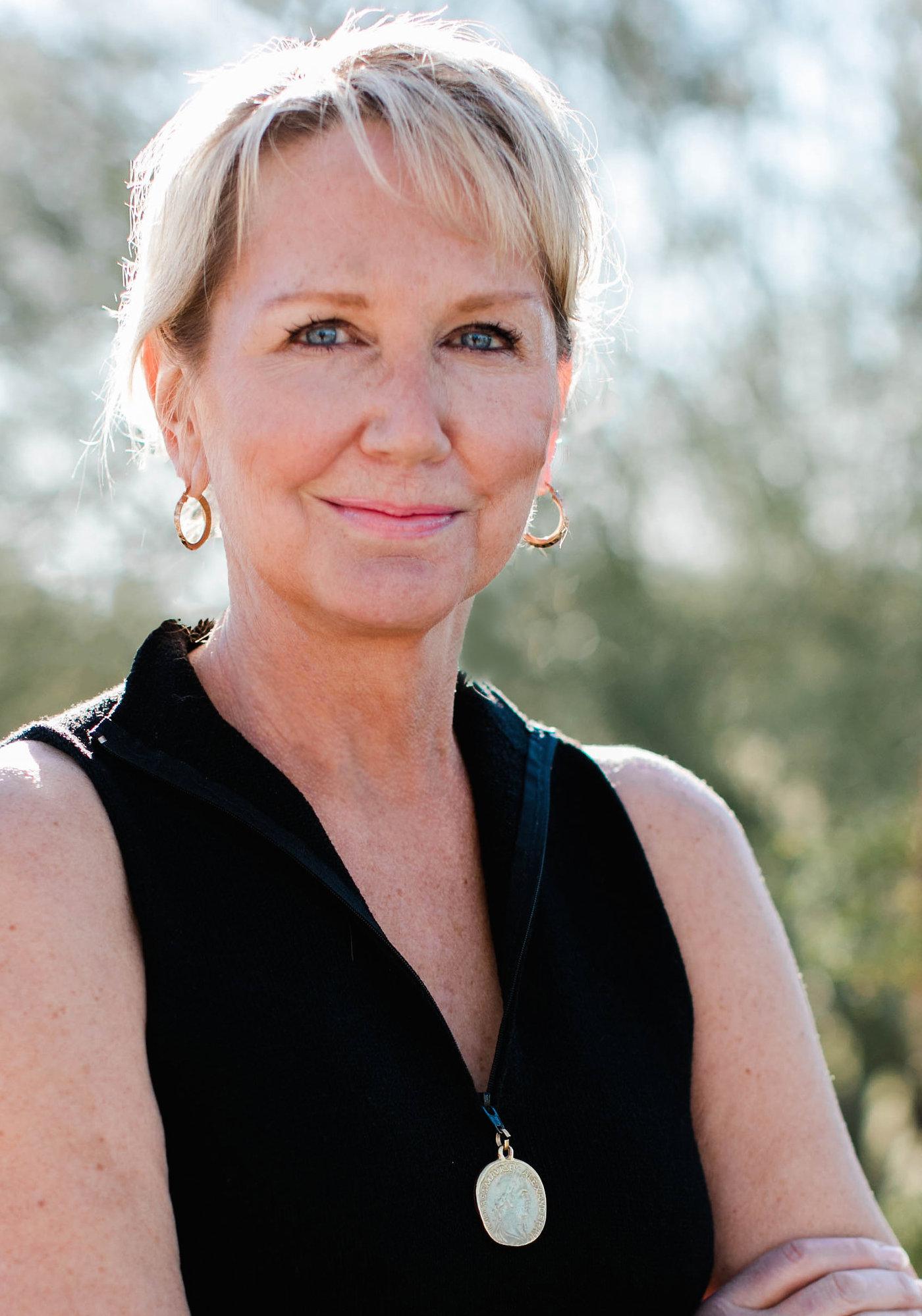 Maggie Finks