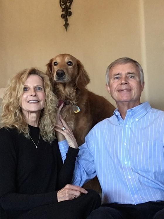 Sherri & Steve Belcher Team