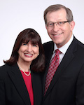 Patty & David Schmid Team