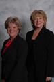 Sharon Treat & Claudia Brown Team