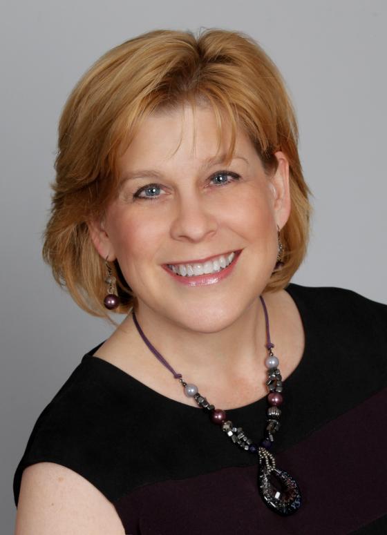 Patricia Hohmann