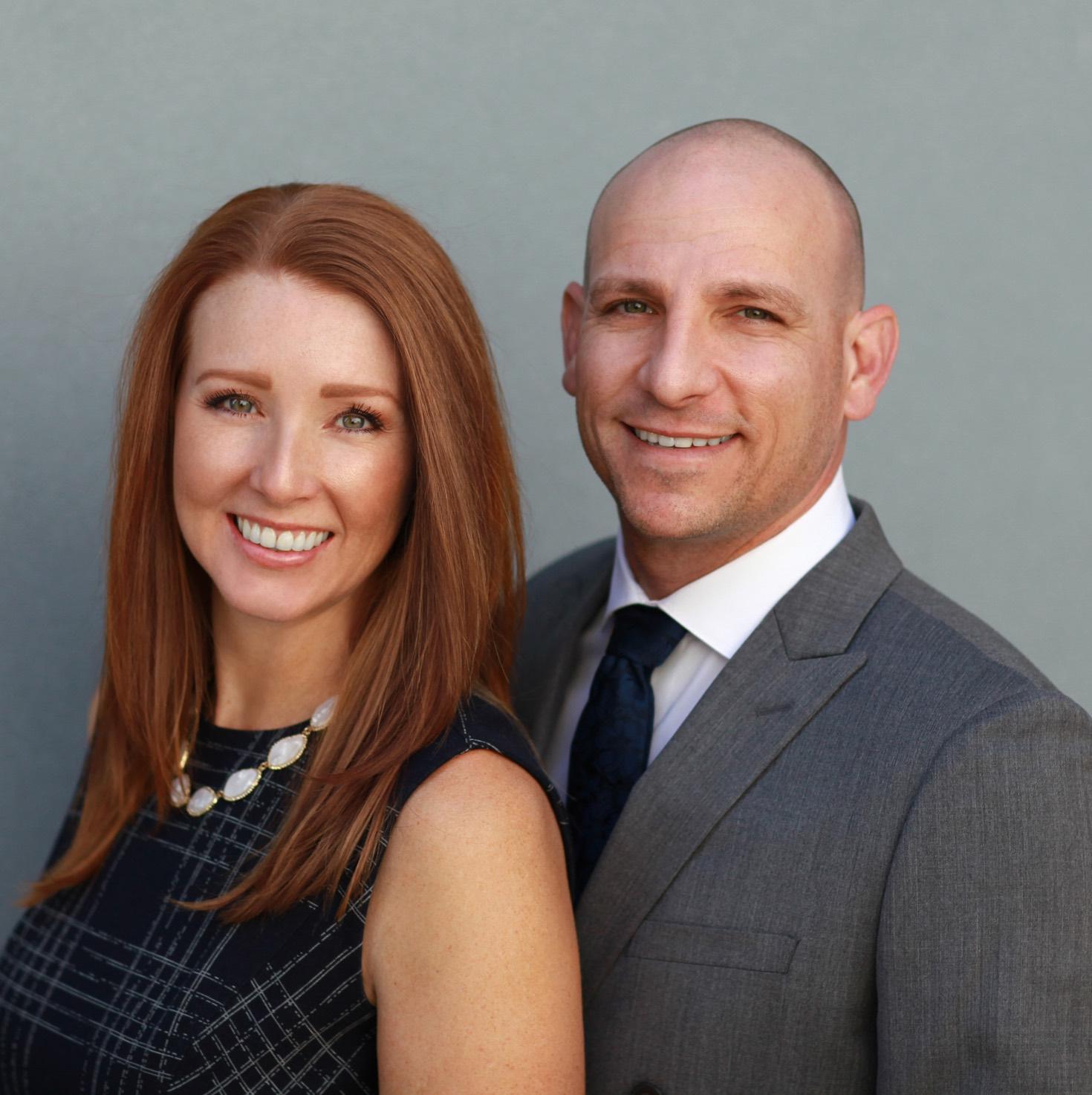 Chad and Cara Dankberg