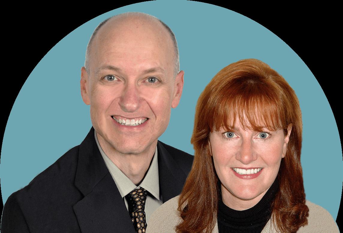 David & Diane Archibald