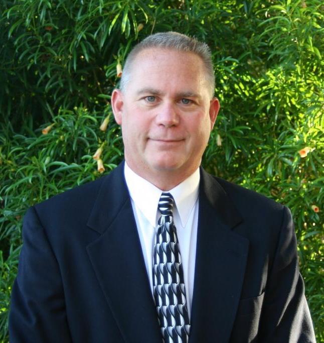 Mark Vargovich