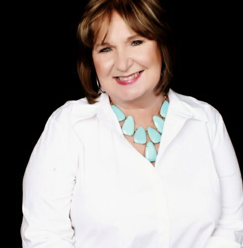 Judy Donnelson