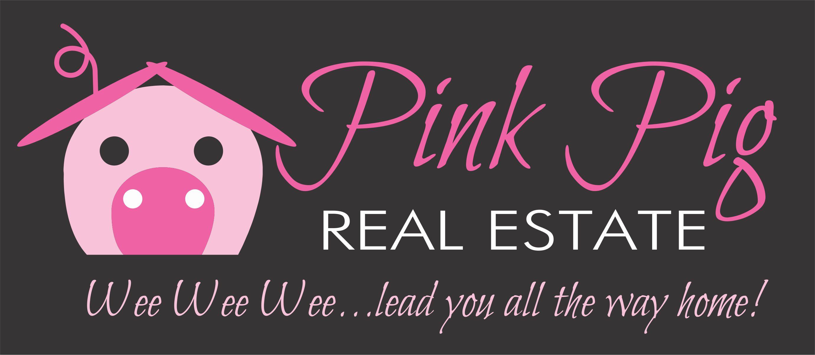 Pink Pig Real Estate