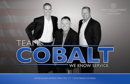 Team Cobalt