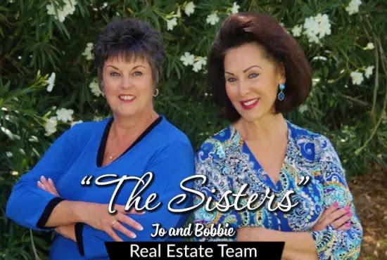 The Sisters Jo & Bobbie