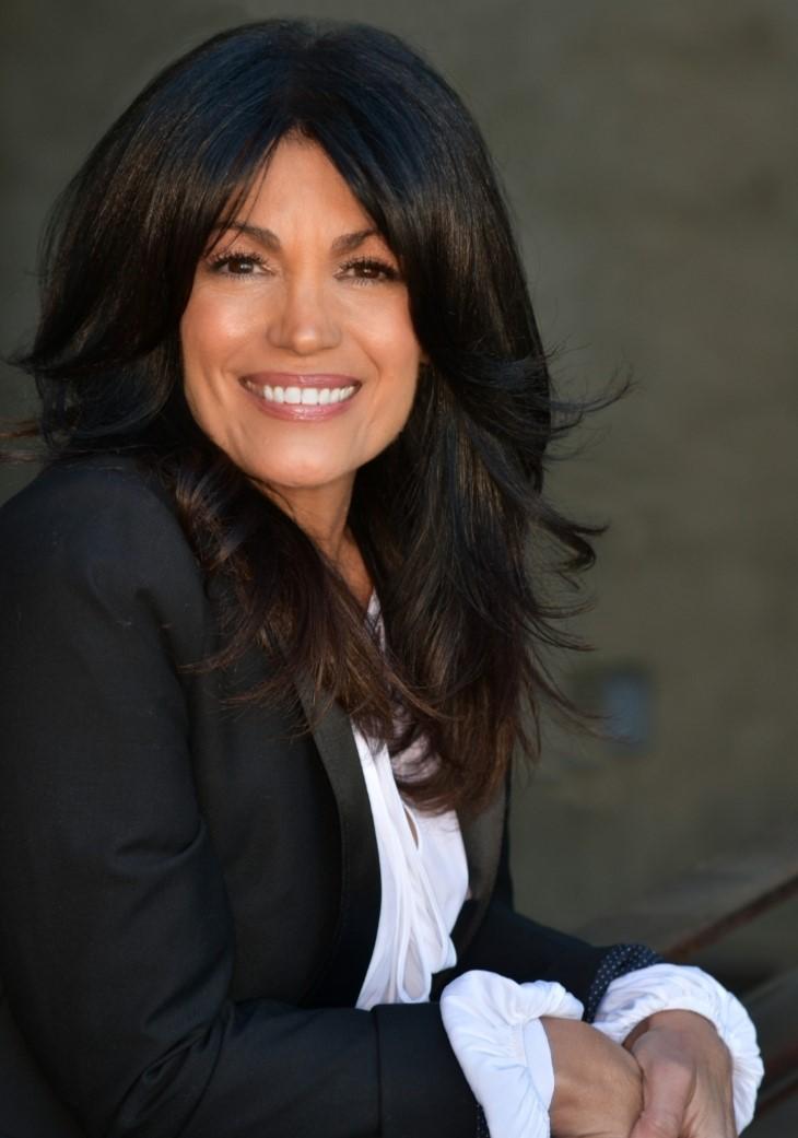 Beth Nicastro