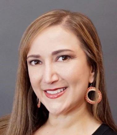 Amanda Palanzo Forshee
