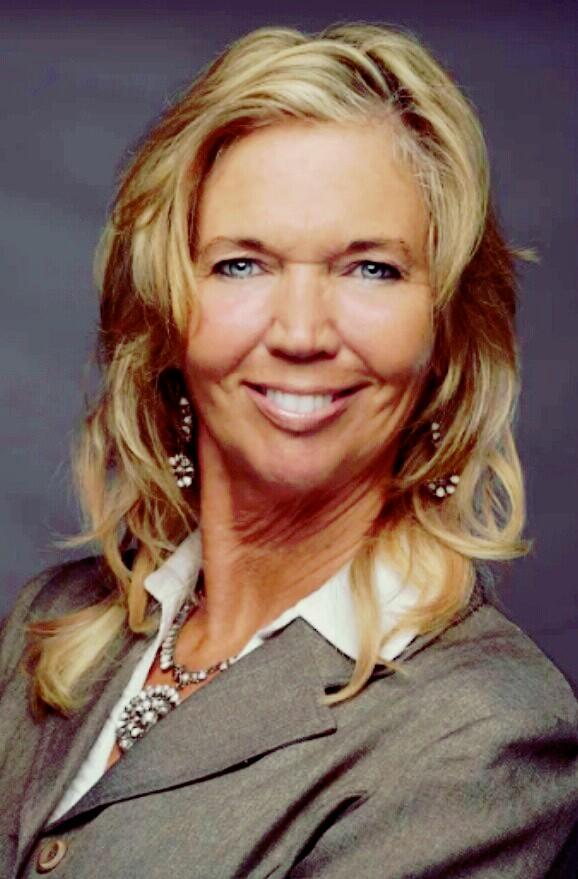 Pamela Greene