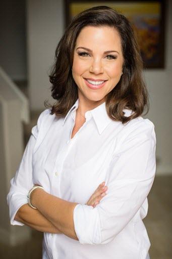 Nikki Bernstein