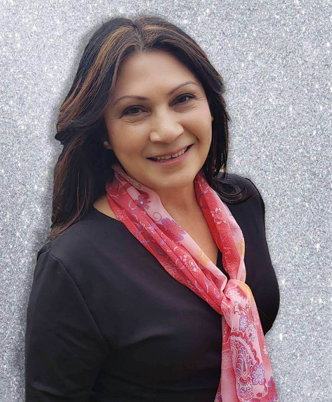 Rina Martinez