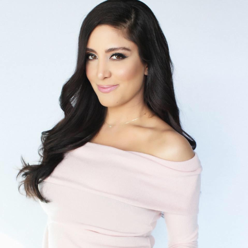 Melody Khajehnouri