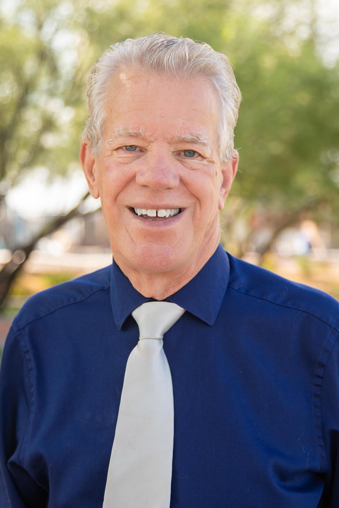 Robert Tompkins