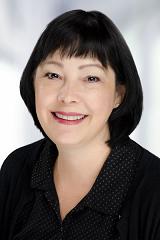 Jane Sanford