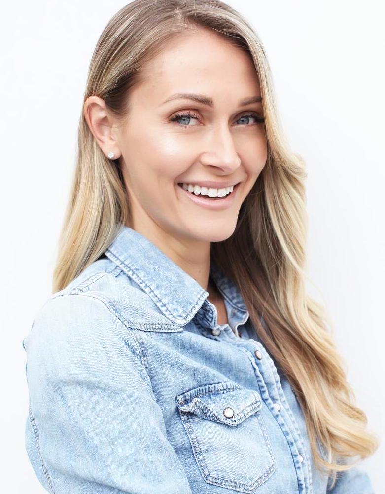 Lauren Hunt