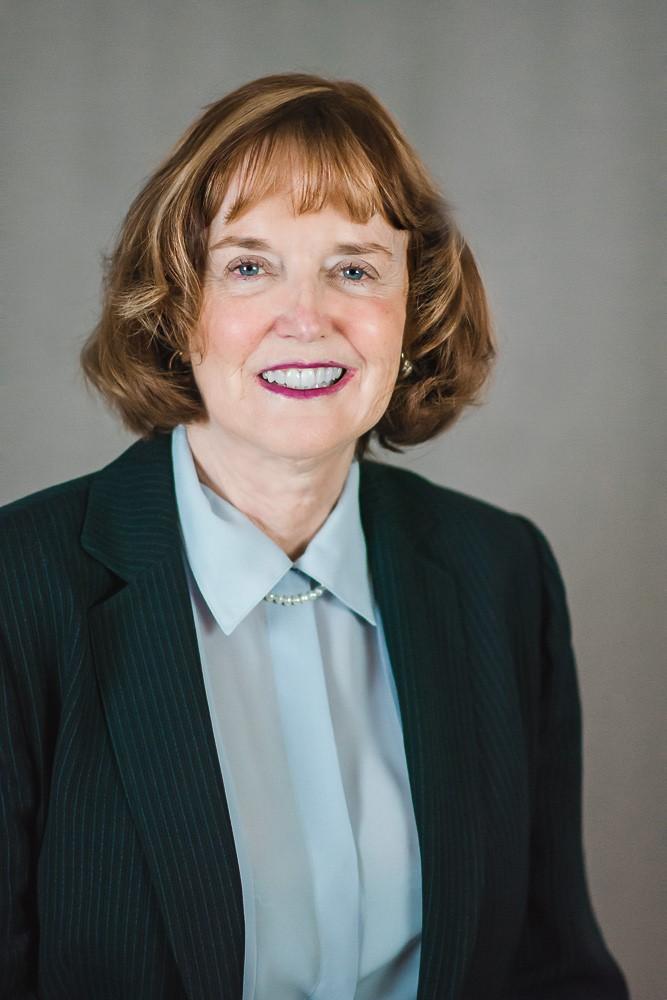Ann Kaminsky