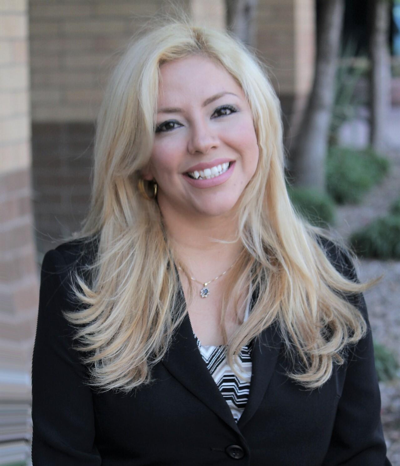 Erika Nevarez