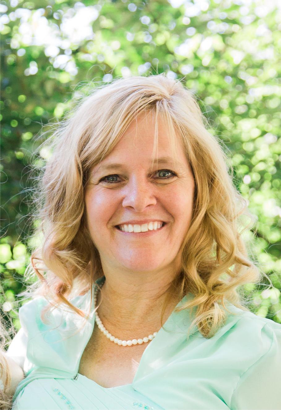 Peggy Fehlman