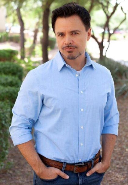 Anthony Contreras