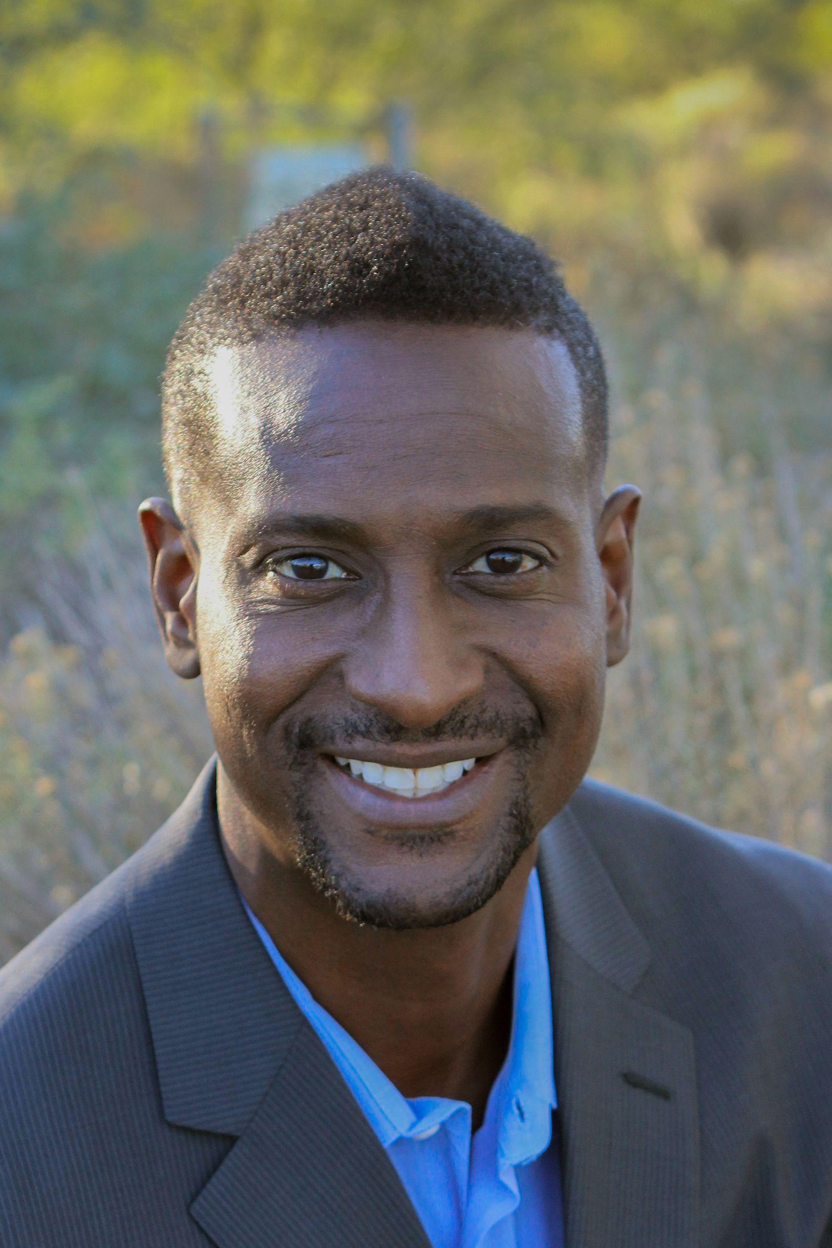 Conrad Taylor