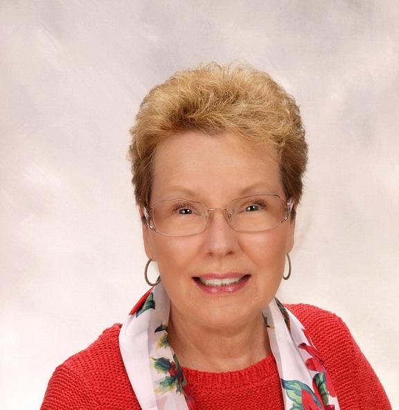 Sharon Lea Boyd