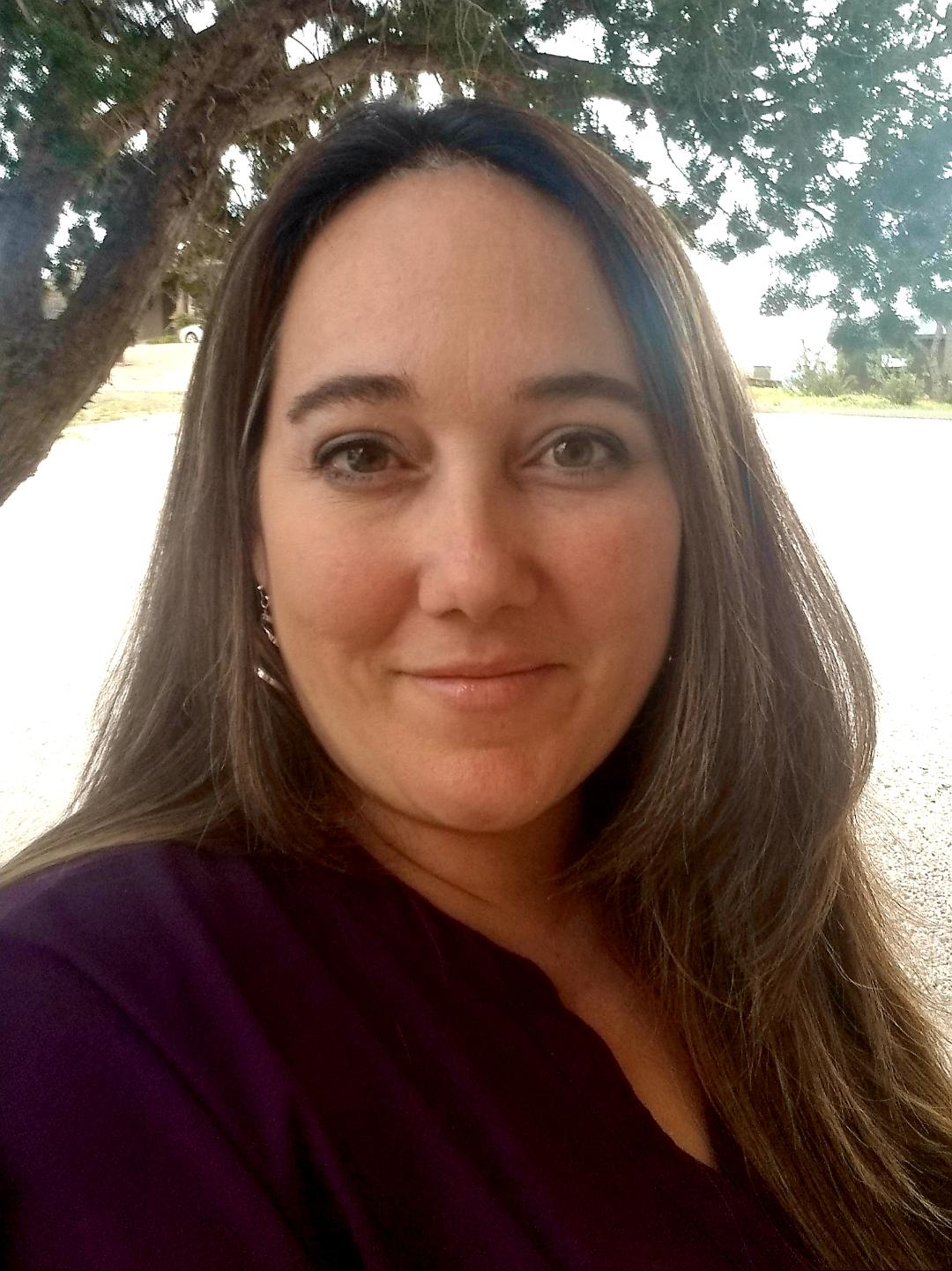 Kristina Reid
