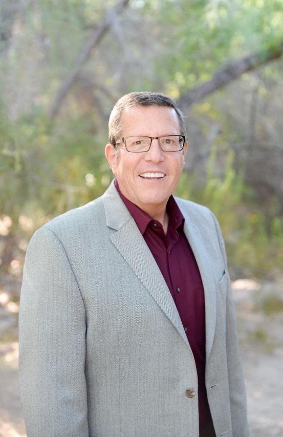 Marty Mogalian