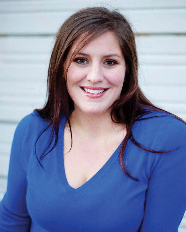 Marisa Bentley