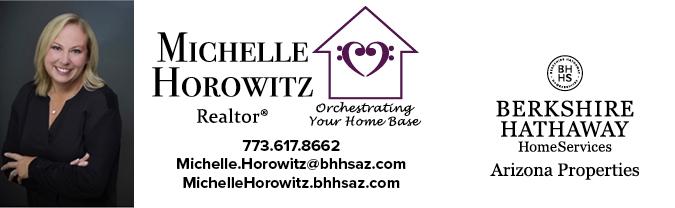Michelle Horowitz