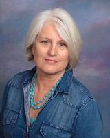 Suzanne Weinberger