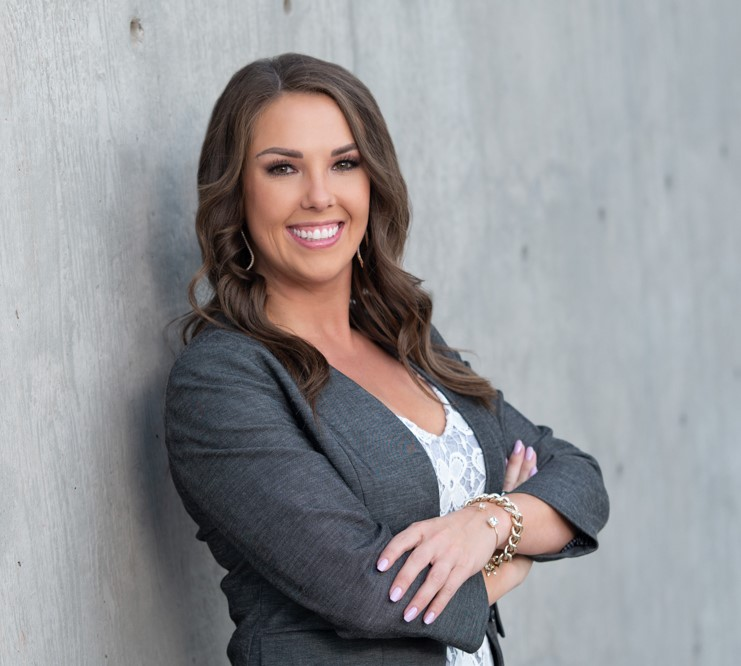 Samantha Jacobs