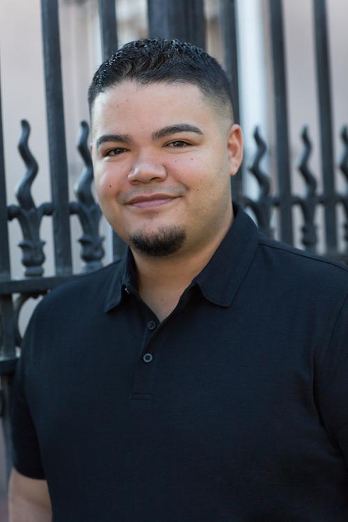 Aaron Perez