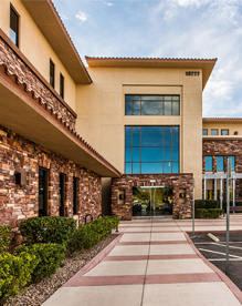 Summerlin Branch
