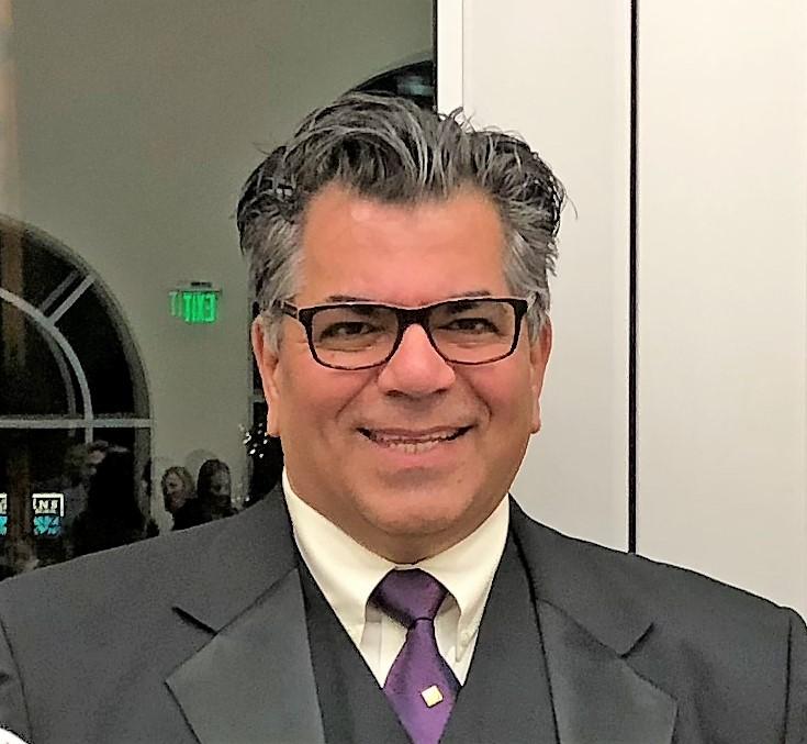 Shawn Ghiassi