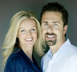 Mike & Beth Carlucci