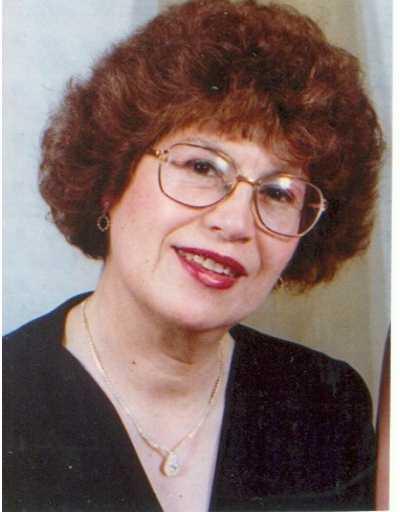 Isabel Kirkpatrick