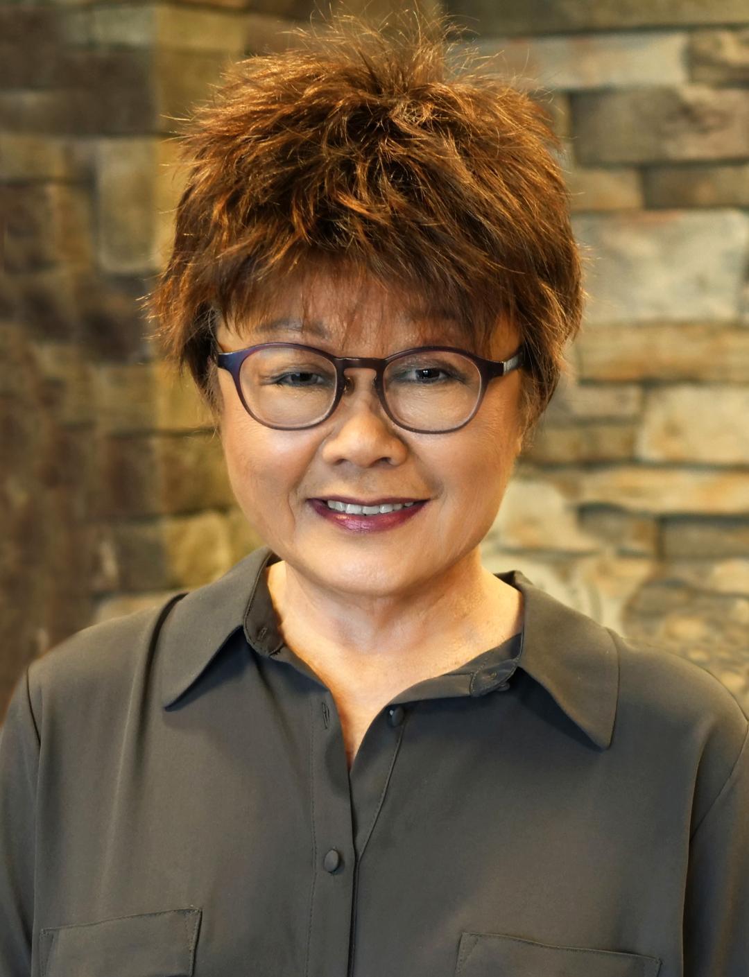 Joyce Matsumoto
