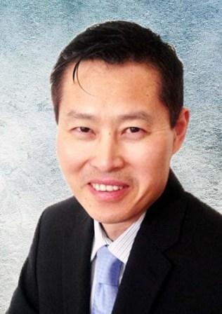 """Chongjin """"Edward"""" Cheng"""