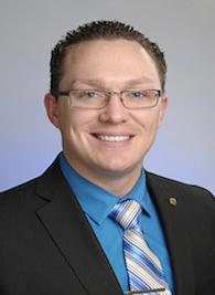 Dustin  Dufour